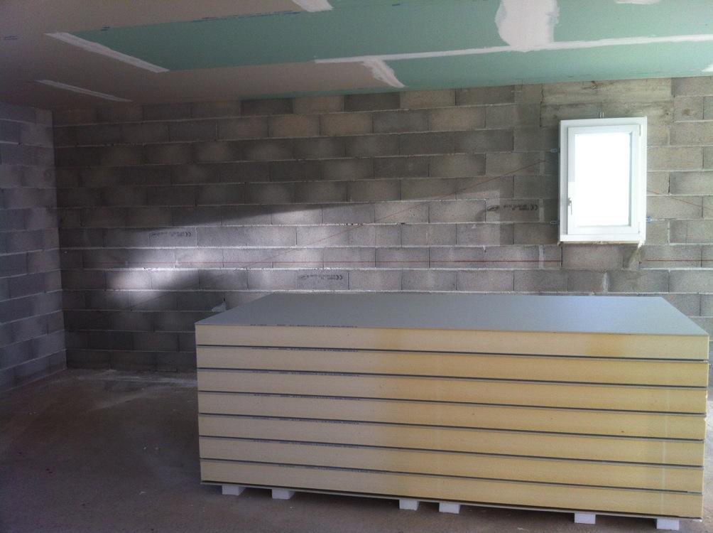 p2p entreprise isolation thermique sur hy res et toulon. Black Bedroom Furniture Sets. Home Design Ideas
